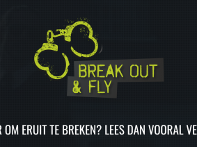 Break Out & Fly