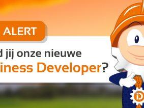 Ben jij de Business Developer die wij zoeken?