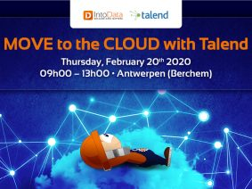 Move to the Cloud with Talend