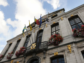 Stad Roeselare dubbel bekroond met prestigieuse awards voor hun slimme data project