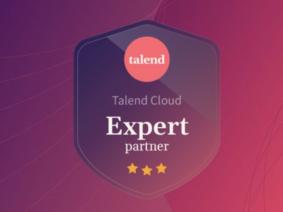 IntoData is trotse Talend Cloud Expert Partner